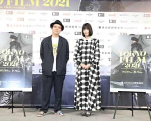 開催まで、あと1ヶ月!第34 回東京国際映画祭ラインナップ発表記者会見 報告レポート