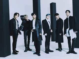 iKON、1年ぶりカムバックでワールドトレンド独占 ファンへの想い明かす<Why Why Why>