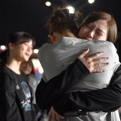 アフター配信の様子「乃木坂46 NOGIZAKA46 Mai Shiraishi Graduation Concert ~Always beside you~」(提供写真)