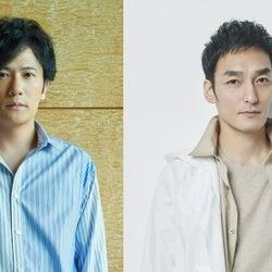 草なぎ剛、稲垣吾郎のラジオ番組に生出演 主演映画の撮影裏話を明かす