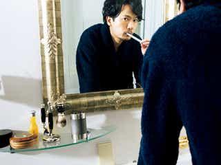 """稲垣吾郎と""""同棲気分""""でプライベートをのぞき見「GLOW」新連載スタート"""