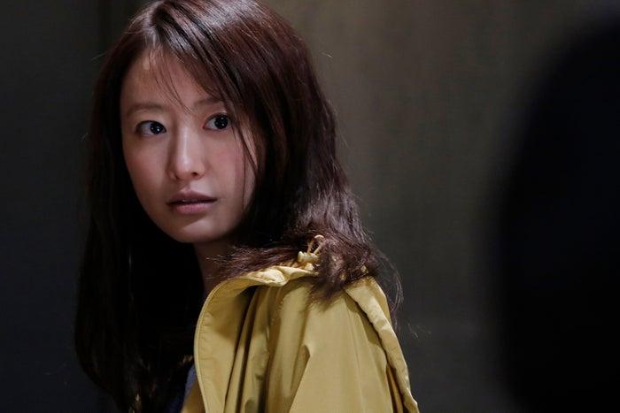 松本まりか/ドラマ『緊急取調室』第4話より(C)テレビ朝日