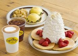 エッグスンシングス「ららぽーと名古屋みなとアクルス」内に進出、初のオープンキッチンを採用