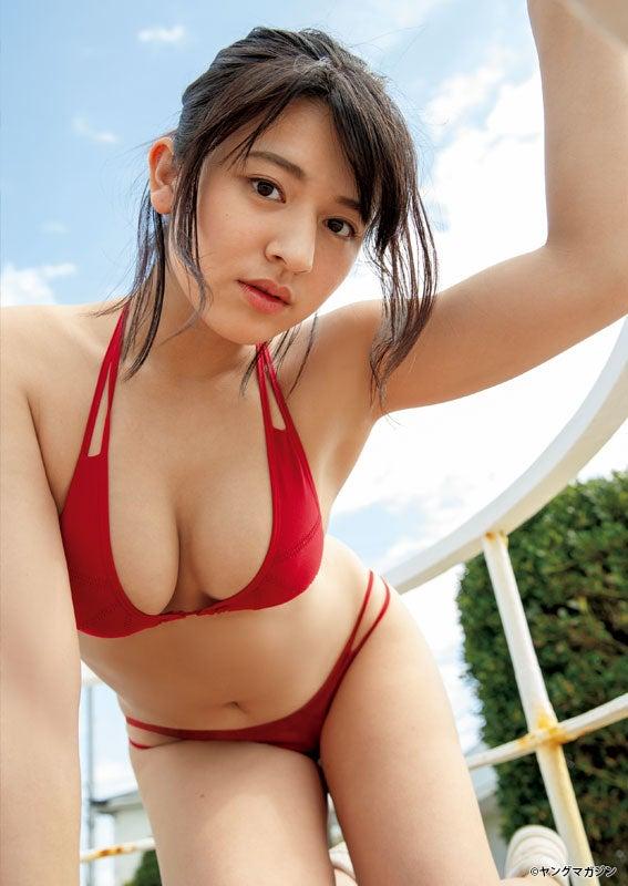 徳江かな(C)鈴木ゴータ/ヤングマガジン