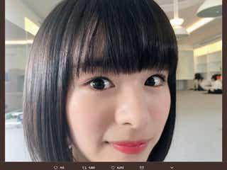 "AKB48峯岸みなみ絶賛""広瀬すず似""の美少女・NGT48高倉萌香が話題 指原莉乃も太鼓判"