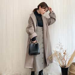 モデルプレス - 【GU・ユニクロetc.】のアイテムで作る!お手軽レディースファッション