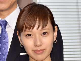 戸田恵梨香「色気MAX」で新境地 堤真一から演技力を絶賛