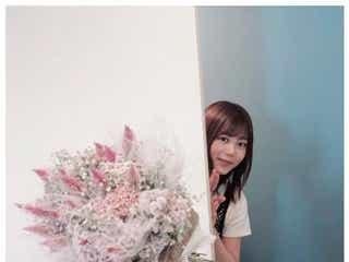 岡本夏美、欅坂46尾関梨香は「かわいい大切なお友達」意外な交流に反響