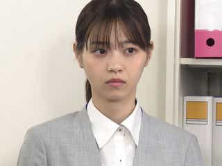 西野七瀬「スカッとジャパン」初登場 新入社員役でイヤミ課長と共演