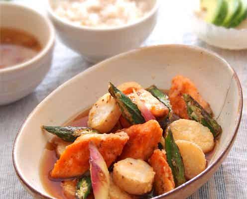 子供が喜ぶ鮭を使った人気の幼児食まとめ。作り置きもできる簡単レシピをご紹介