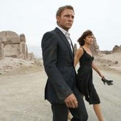 ジェームズ・ボンド基本講座&ダニエル・クレイグ版007 4作を振り返る