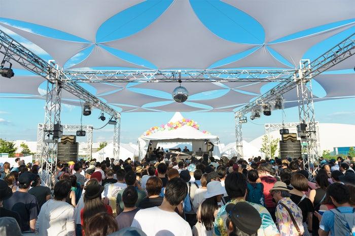 Body&SOUL Live in Japan/画像提供:PRIMITIVE INC.
