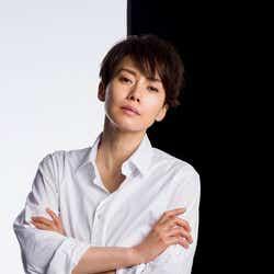 モデルプレス - 中谷美紀、髪バッサリ新境地「恐れおののきました」