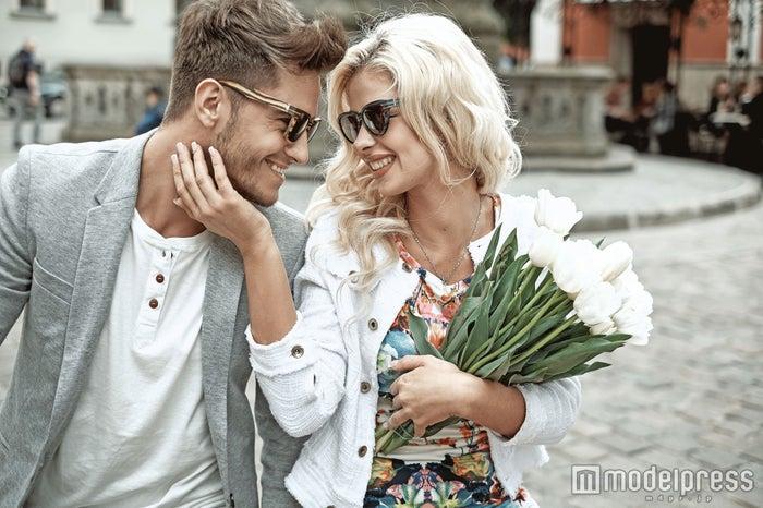 かっこいい女性を求める男性は多い(photo-by-majdansky/Fotolia)