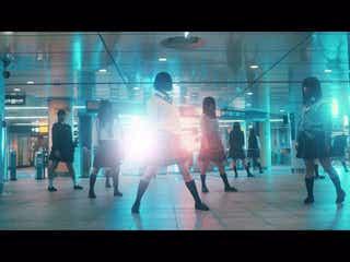 """欅坂46、""""サイレントマジョリティーの前夜""""描く アルバム未収録MV公開"""