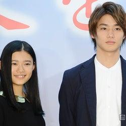 野村周平、共演女優を救う「恋人としての距離感を大切にしたいから」