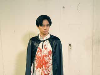 Sexy Zone中島健人、殺人犯役に初挑戦 血まみれのシャツで駆け抜ける<砂の器>