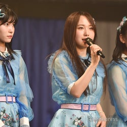 AKB48高橋朱里「大切なものをしっかり守れる強いチームでいたい」 チームBコンサートで力強い言葉