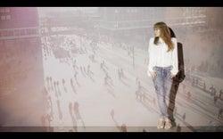 「BRIDGET SONG」ミュージックビデオより(画像提供:avex)