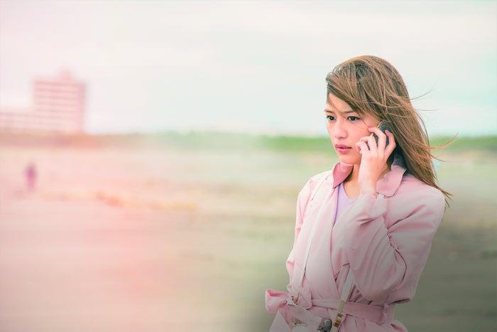 川口春奈(C)松尾由美/双葉社(C)2019 映画「九月の恋と出会うまで」製作委員会