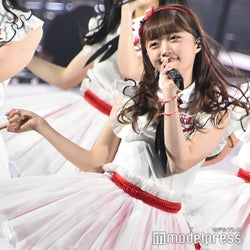 中井りか/「AKB48 53rdシングル 世界選抜総選挙」AKB48グループコンサート(C)モデルプレス