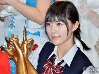 SKE48松井珠理奈、会見一問一答 「じゃんけん大会」で初の単独センター