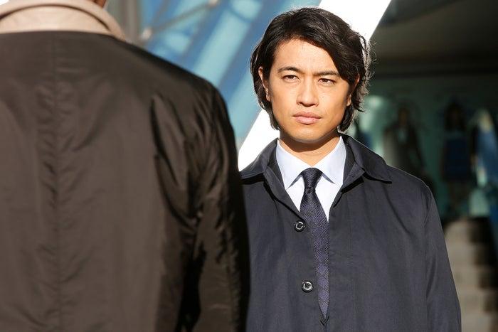 斎藤工/「BG~身辺警護人~」第1話より(C)テレビ朝日