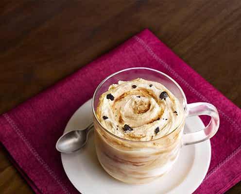 「マックフルーリー」に期間限定フレーバー 紅茶の香りがリッチな気分を演出