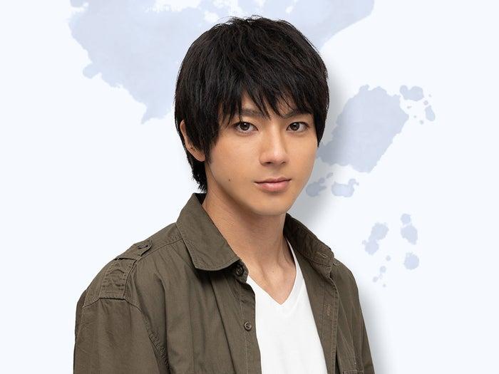 山田裕貴(C)カンテレ