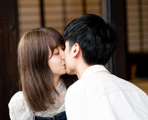 「ドラ恋」完結で両思いペア2組が本気のキス スタジオも興奮「たまんない」
