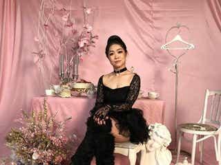 イモトアヤコ、安室奈美恵さんアー写をパロディ「調子にのりました」