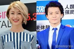 山田優、夫・小栗旬主演ドラマは「本当に面白い」絶賛コメントに反響