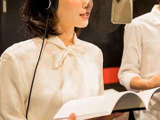 声に色気があふれすぎている女性声優ランキング