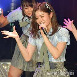中野郁海/AKB48チーム8「TOKYO IDOL FESTIVAL 2018」 (C)モデルプレス