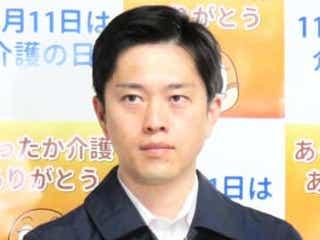 吉村知事「集中対策でなんとか感染拡大抑えたい」とツイート 時短への協力求める