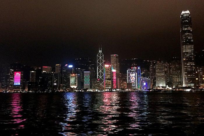 スターフェリー/画像提供:香港政府観光局