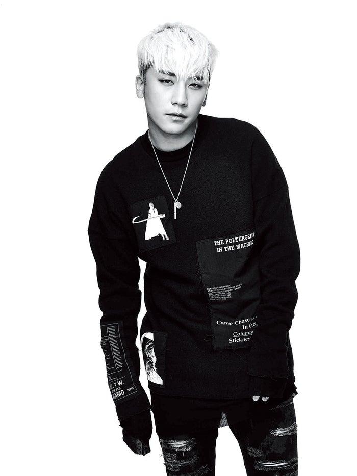 V.I (from BIGBANG)/画像提供:avex