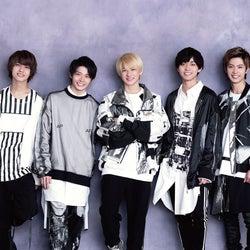 King & Prince、4thシングルに「koi-wazurai」決定 オンオフの表情も収録