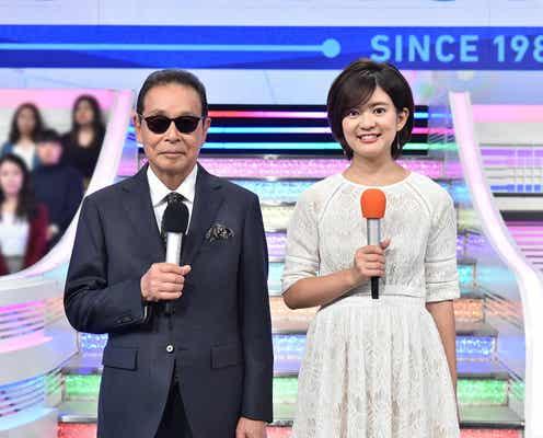 SixTONES&Snow Man「Mステ」初登場 滝沢秀明氏プロデュース第1弾のスペシャルステージ披露