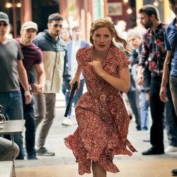 ジェシカ・チャステイン主演のスパイ映画『335』、2022年に公開延期。