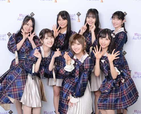 """AKB48柏木由紀""""30歳まで卒業しない""""宣言の真意 OG結婚ラッシュにも言及<ベストアーティスト2019舞台裏取材>"""