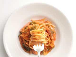 ランチに食べる美味しいパスタレシピ集。和風〜洋風までお手軽人気メニューをご紹介