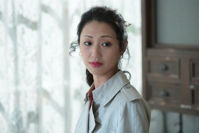 壇蜜(C)NHK