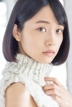 深川麻衣、初の朝ドラ出演 「まんぷく」新たな出演者発表