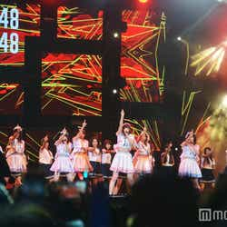 AKB48・チーム8×BNK48 (C)モデルプレス