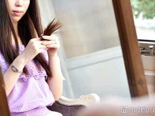 髪質タイプ別診断 「うねる」「かたい」「ぺたんこ」髪を毎日の自宅シャンプーで変える方法