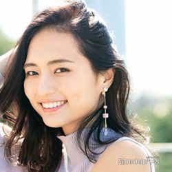 """モデルプレス - 山賀琴子「""""自分を好き""""な気持ちを大切に」 人を惹きつける""""美女論""""をインタビュー"""