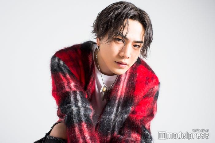 登坂広臣、5年ぶりとなる恋愛映画『雪の華』への出演を決めた理由を語る(C)モデルプレス