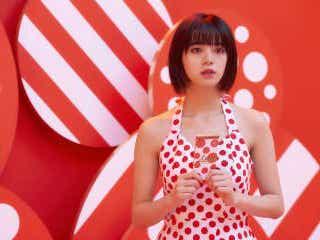 「格好いい生き方」に憧れ 女優の池田エライザ
