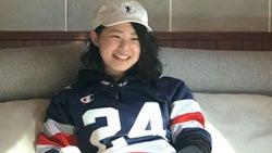 佐藤つば冴 TSUBASA SATO(24) アイスホッケー選手「TERRACE HOUSE OPENING NEW DOORS」(C)フジテレビ/イースト・エンタテインメント